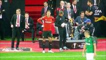 20/09/18 : SRFC-FKJ : entrée Hatem Ben Arfa (65')