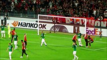20/09/18 : SRFC-FKJ : penalty Hatem Ben Arfa (90'+1)