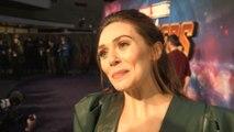 Tom Hiddleston et Elizabeth Olsen vont reprendre les rôles de Loki et Scarlet Witch dans des séries télé!
