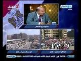 مصر تتحدث عن نفسها  - دور المؤسسة العسكرية في الفترة القادمة