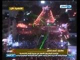اخر النهار: ميادين مصر تعلن حالة الرفض للضغط الامريكى على الجيش لاعادة الاخوان للحكم