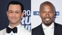 Joseph Gordon-Levitt & Jamie Foxx Team Up to Star in Netflix Sci-Fi Thriller | THR News