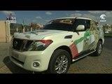 شرطة الشارقة تعلن ضوابط وشروط تزيين المركبات بمناسبة اليوم الوطني 46 للدولة