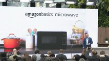 Amazon introduces new Alexa gadgets, Apple's latest phones hit stores