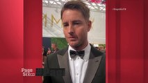 .@NBCThisisUs makes everyone cry, but what makes @JustinHartley tear up in real life? @EWagmeister caught up with the actor at the #Emmys! #PageSixTV
