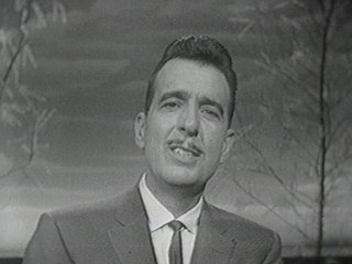 "Tennessee Ernie Ford - He'll Understand and Say, ""Well Done"""