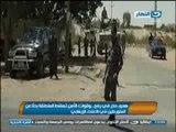 اخبار النهار - هدوء حذر في رفح وقوات الأمن تمشط المنطقة بحثا عن المتورطين في الأعتداء الأرهابي
