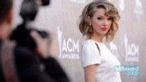 Taylor Swift's Stalker Arrested on Federal Charges for Allegedly Sending Threatening Letters | Billboard News