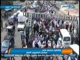 نشرة النهار - تقارير عن اهم الاحداث التي حدثت اليوم في اطار مظاهرات الاخوان