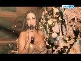 Happy New Year & Merry Christmass / كل عام ومشاهدى شبكة تلفزيون النهار بخير