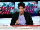 #حصاد_النهار: لقاء الكابتن صالح جمعة - مكالمة عبد الله جمعة لاعب انبى