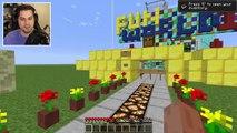 Dit is het SLECHTSTE pretpark ooit!  - Minecraft Custom Map