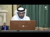 تنفيذي الشارقة يهنيء رئيس الدولة وحكام الإمارات بمناسبة حلول شهر رمضان المبارك