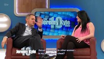 Guest Saw Security Steve In A Strip Club | The Jeremy Kyle Show