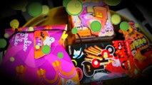 ON MANGE DES BONBONS TOILETTES ! Dégustation Candysan Halloween (2)