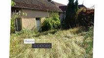 A vendre - Maison/villa - Nuits st georges (21700) - 4 pièces - 101m²