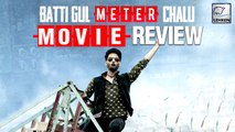 Batti Gul Meter Chalu Movie Review | Shahid Kapoor | Shraddha Kapoor
