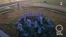 Sans frontière – Londres : stonehenge en musique