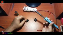 How a 5 Pin Relay Works - video dailymotion