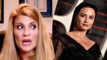 Demi Lovato's Mom FINALLY Breaks Her Silence On The Singer's Apparent Overdose