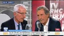 """""""En 2019, on va embaucher 4 500 cheminots"""", déclare Guillaume Pépy, président de la SNCF"""