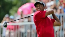 Tiger Woods Gets His First Win Since 2013
