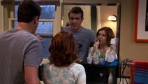 How I Met Your Mother S01E14 Zip Zip Zip