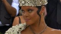 Rihanna lands new ambassador role for Barbados