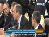 #اخبار_النهار: مصر تحصل من روسيا على اسلحة بمليارى دولار تشمل طائرات مقاتلة و صواريخ #Akhbar_alnahar