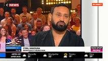 """Cyril Hanouna: """"J'espère que ça va s'arranger avec TF1 mais, en tout cas, moi je ne ferai pas le premier pas"""" - VIDEO"""