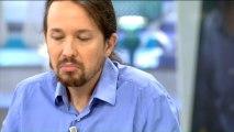 """Pablo Iglesias: """"El Gobierno ha sido incoherente en algunas cosas"""""""