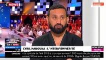 Morandini Live –Cyril Hanouna : Enora Malagré bientôt de retour à ses côtés ? Il répond (exclu vidéo)