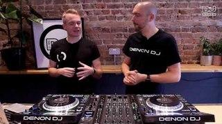 #DJMagTech