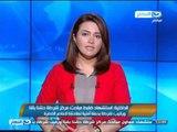 # اخبار_النهار   الداخلية: استشهاد ضابط مباحث مركز شرطة دشنا بقنا ورقيب شرطة بحملة أمنية