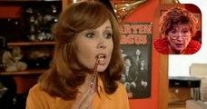 'Huguette' de Scènes de Ménages toute jeunette dans un film de 1971