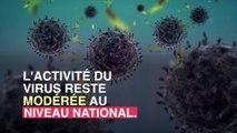 Le seuil épidémique de la gastro-entérite dépassé en France