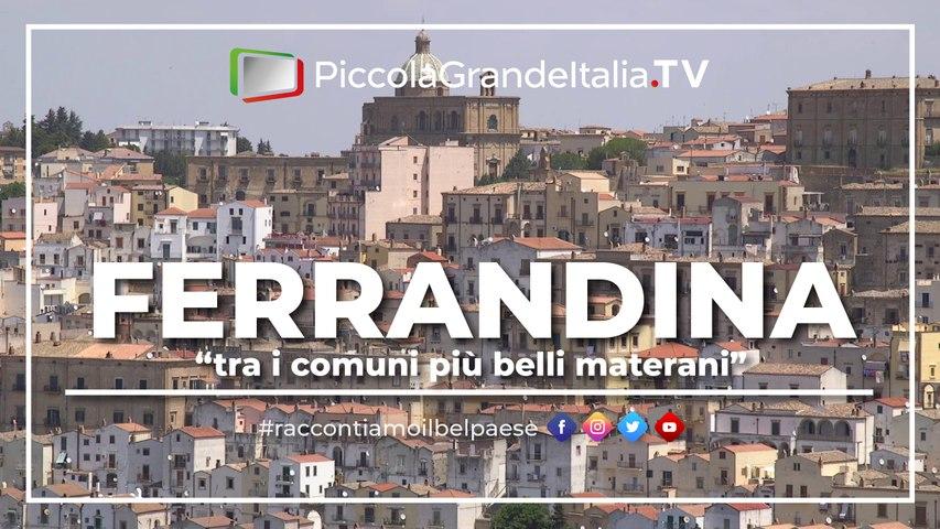 Ferrandina - Piccola Grande Italia