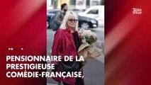 PHOTOS. Obsèques de Jean Piat : Robert Hossein, Jean-Paul Belmondo, Antoine Duléry... tous réunis pour un dernier hommage
