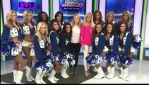 Dallas Cowboys Cheerleaders Season 13 Episode 9 S13Ep09 Dallas Cowboys Cheerleaders Season 13 Episode 10 S13Ep10 Dallas Cowboys Cheerleaders Season 13 Episode 11 S13Ep11