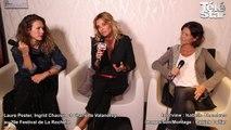 DNA : Ingrid Chauvin nous donne des infos sur le futur prime