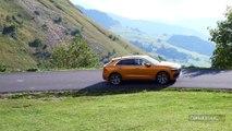 Essai vidéo - Audi Q8