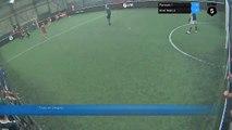 Faute de Gregory - Parcours 1 Vs Arval Team 2 - 20/09/18 20:00 - Bezons (LeFive) Soccer Park