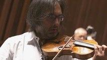La passione di Leonidas Kavakos per i violini Stradivari