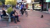 Zonguldak Pedallar 'Otomobilsiz Çaycuma' İçin Döndü