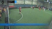 Faute de Romain - One-Lease Team 1 Vs Parcours 2 - 20/09/18 19:45 - Bezons (LeFive) Soccer Park