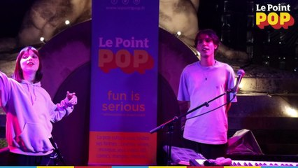The Pirouettes : L'Escalier (La Session sur le Toit)