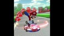 Jouer à Mario Kart permettrait de prévenir l'Alzheimer... et c'est très sérieux
