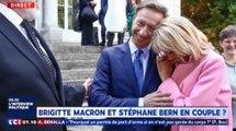 Insolite : Le Daily Mail met en couple Brigitte Macron avec Stéphane Bern - ZAPPING ACTU HEBDO DU 22/09/2018