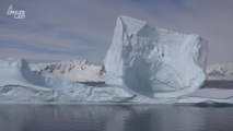 Scientists Want to 'Prop Up' Antarctica to Stop Ice Sheets from Collapsing
