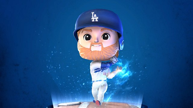 Dodgers Using Crypto Tokens to Give Away Digital Bobbleheads